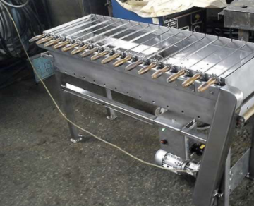 Изготовление мангалов своими руками из металла