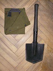 Шанцевый инструмент — википедия. что такое шанцевый инструмент