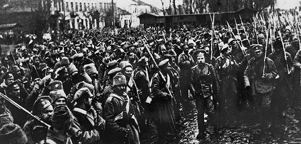 Первая мировая война кратко: причины, события, итоги