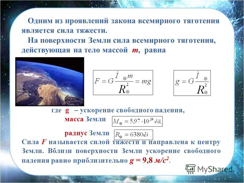 Список обозначений в физике