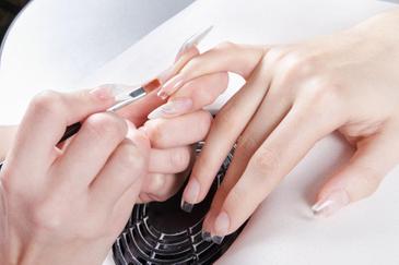 Коррекция наращенных ногтей (33 фото): что это такое? как правильно делать коррекцию отросших ногтей гелем в домашних условиях?