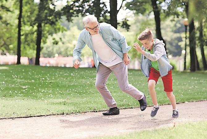 Спортивная ходьба. техника спортивной ходьбы