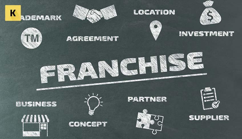 Что такое франшиза в бизнесе простыми словами, советы, что открыть