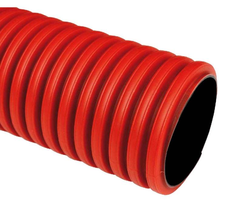 Прокладка кабеля в гофре: для чего нужна, какую использовать, выбор диаметра