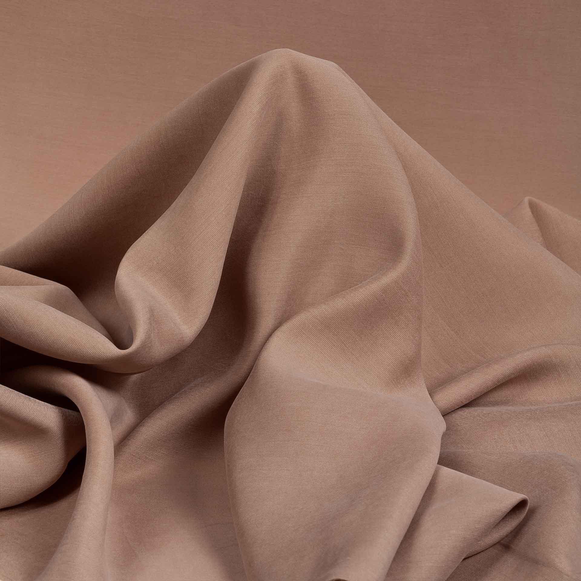Виды, свойства и состав ткани модал