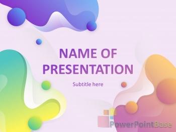Как сделать собственный дизайн в powerpoint?
