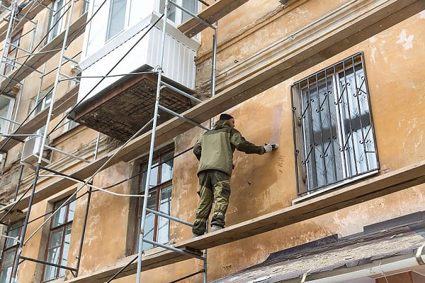 Текущий ремонт – это... понятие, виды работ