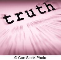 Правда – это множественное понятие, ведь у каждого она своя