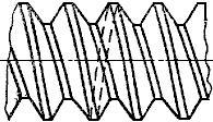 Гост 24705-2004 (исо 724:1993) основные нормы взаимозаменяемости. резьба метрическая. основные размеры
