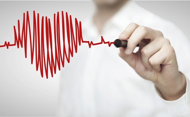 Тахикардия сердца у женщин – признаки, симптомы, причины