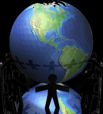 Современное мировое хозяйство