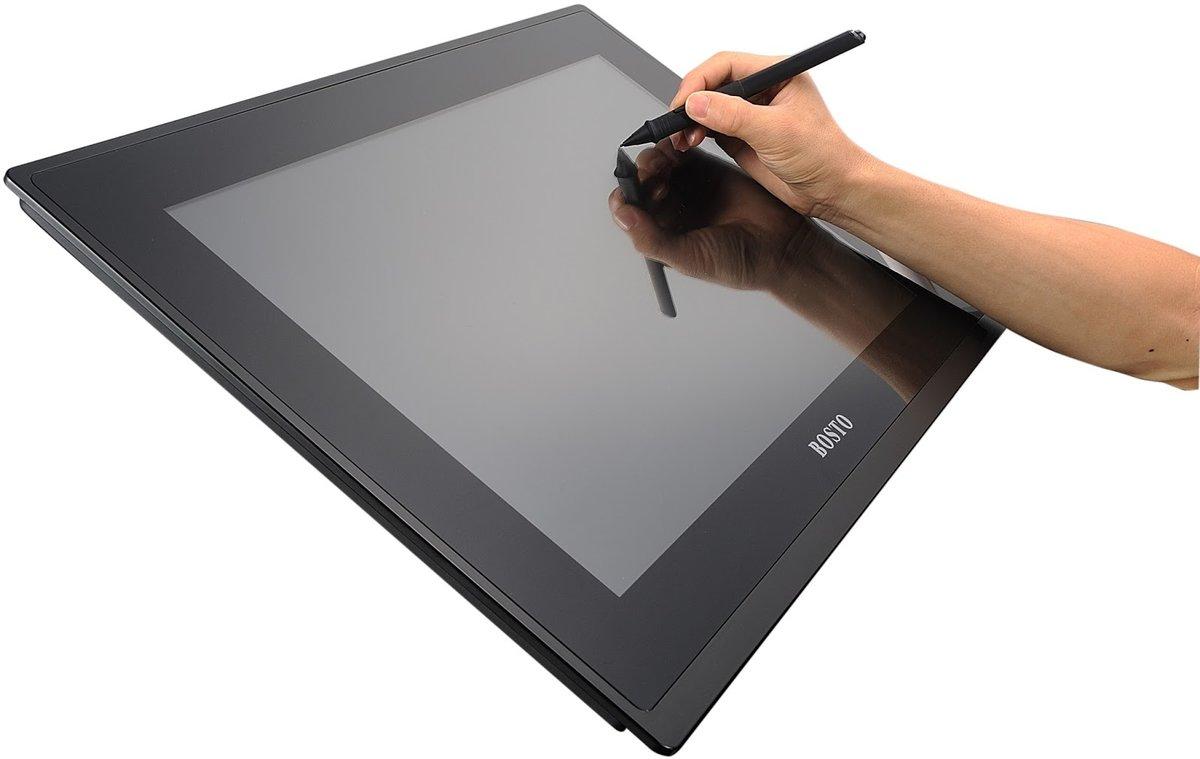 Что такое графический планшет: разбираемся с устройством