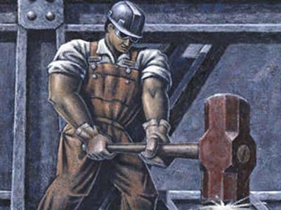 Рабочий класс — википедия