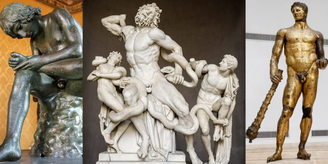 Профессия скульптор: где учиться, зарплата, плюсы и минусы