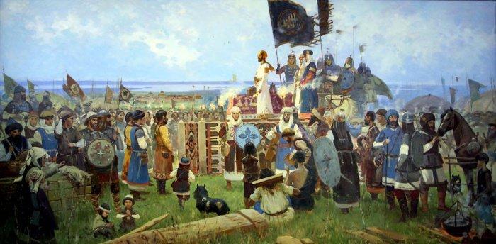 Золотая орда — википедия. что такое золотая орда