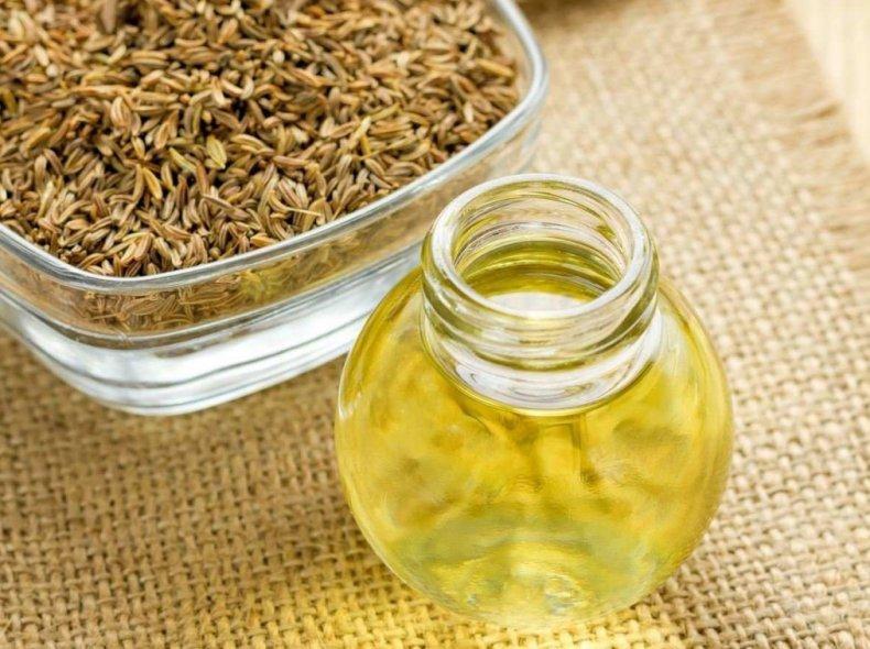 Масло тмина: польза и вред, состав, как принимать