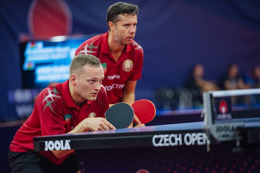 Как играть в пинг–понг (настольный теннис)