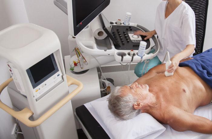 Эхокардиография (эхокг, узи сердца): показатели, нормы, расшифровка