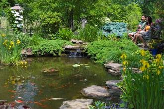 назначение и происхождение водоемов