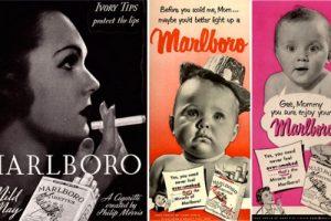Мальборо все виды сигарет