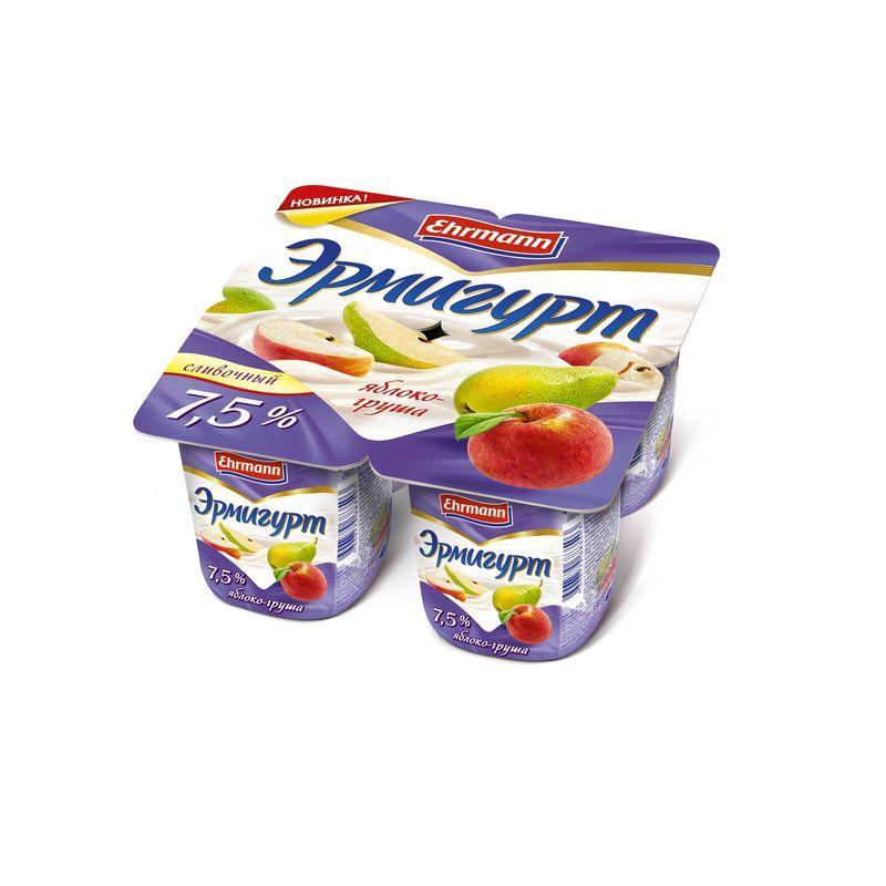 Натуральный йогурт - полезные свойства и приготовление