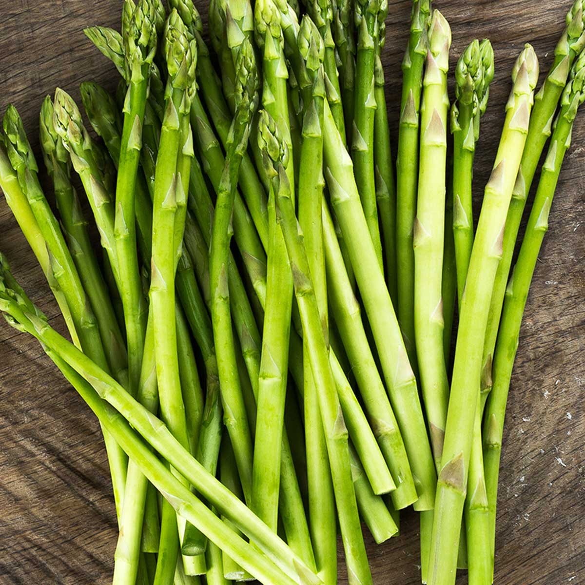 Спаржа: польза и вред для здоровья, свойства, калорийность, рецепты с фото