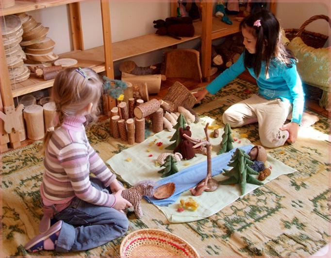 Секта для самых маленьких: почему вальдорфские школы и детские сады опасны