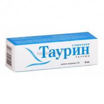 Аминокислота таурин: что это такое, инструкция по применению