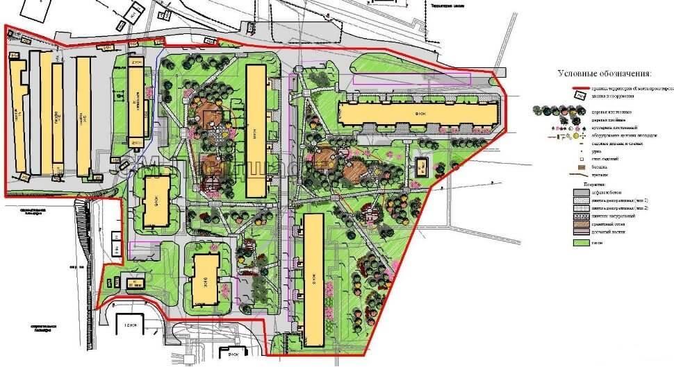 Где и как получить ситуационный план земельного участка?