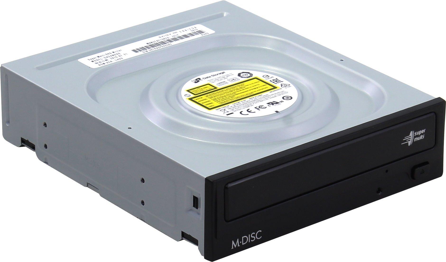 О дисководах и их использовании на современных компьютерах