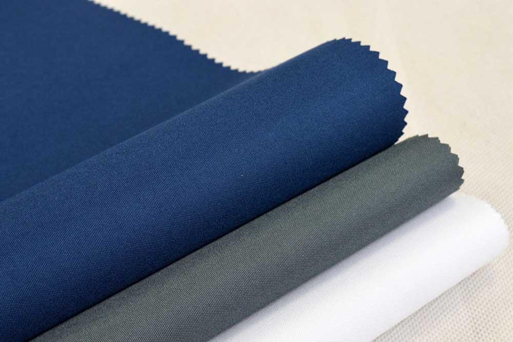 Ткань оксфорд: что это такое — характеристики и особенные свойства