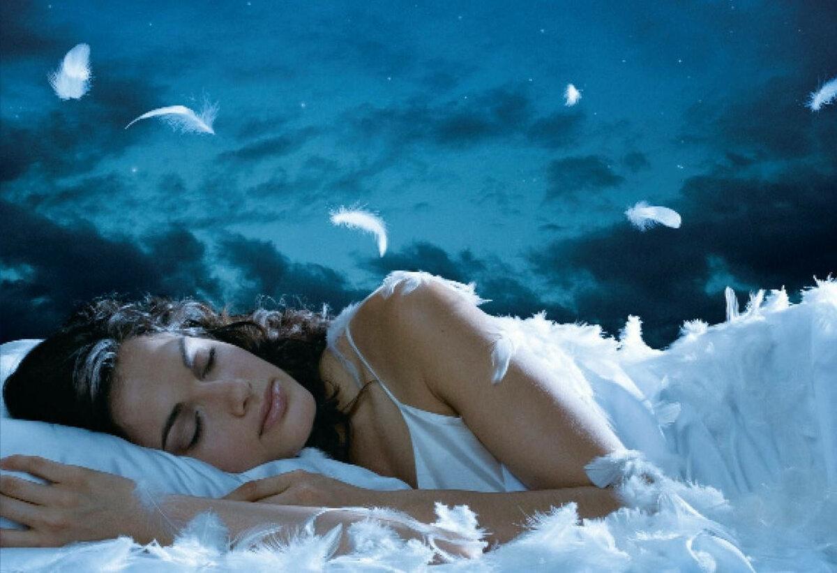 Вещие сны: объяснение как это происходит и есть ли в этом толк.