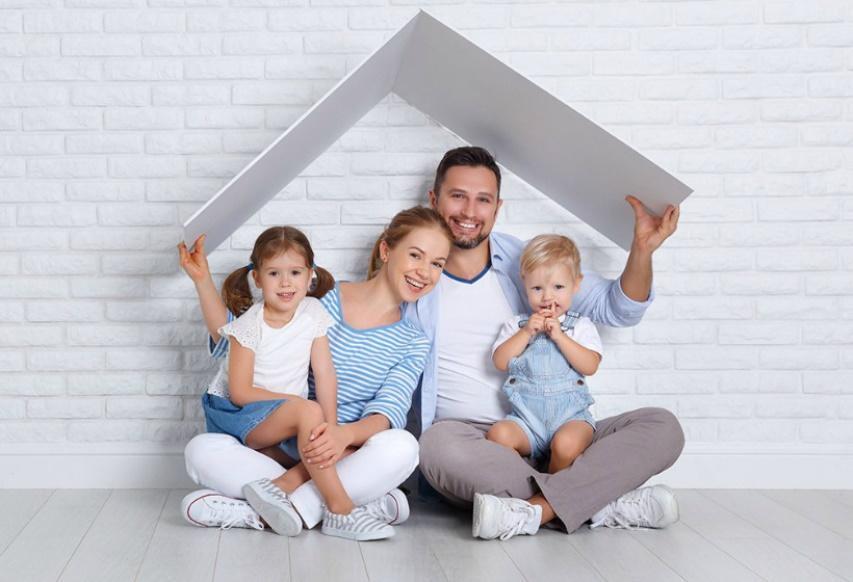 Семейная ипотека 2020 - ставки, условия, документы для ипотеки   банки.ру
