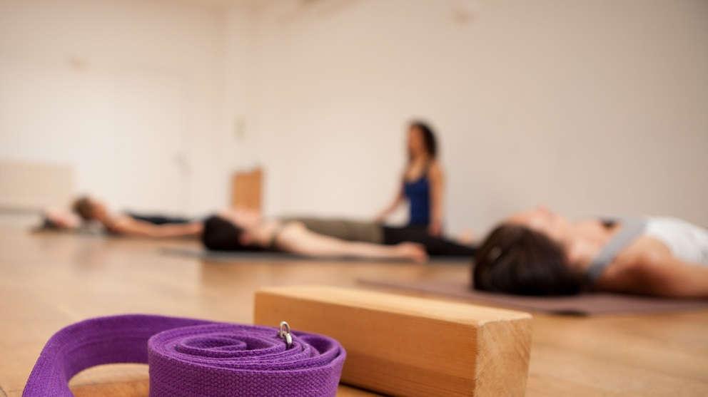Йога нидра: базовый комплекс для изменений внутри себя