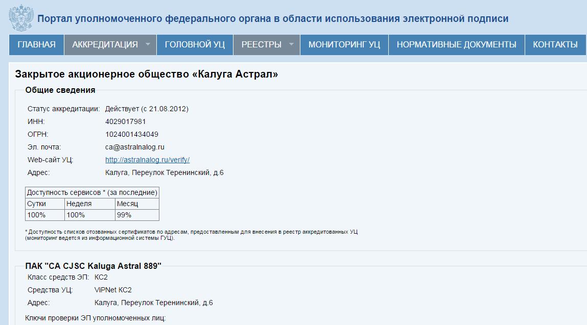 Как сделать простую электронную подпись? - nalog-nalog.ru