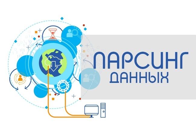 Парсинг сайтов — а это вообще легально в россии? / habr