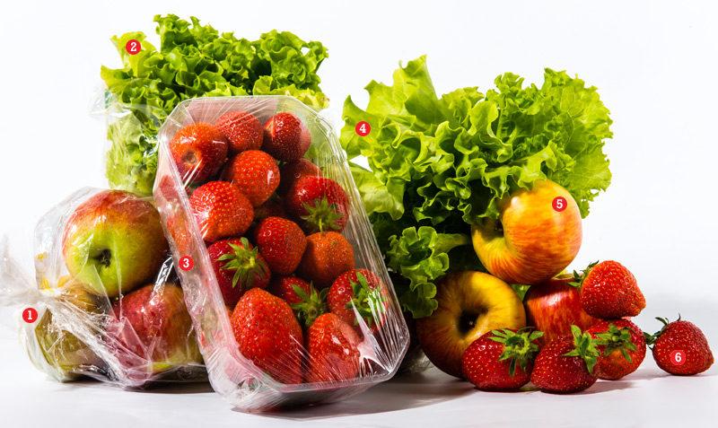 Нитраты и нитриты в продуктах питания: вредны ли они?