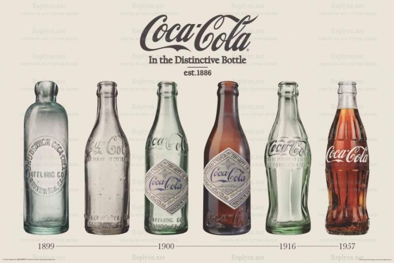 Как работает завод coca-cola и как ее производят