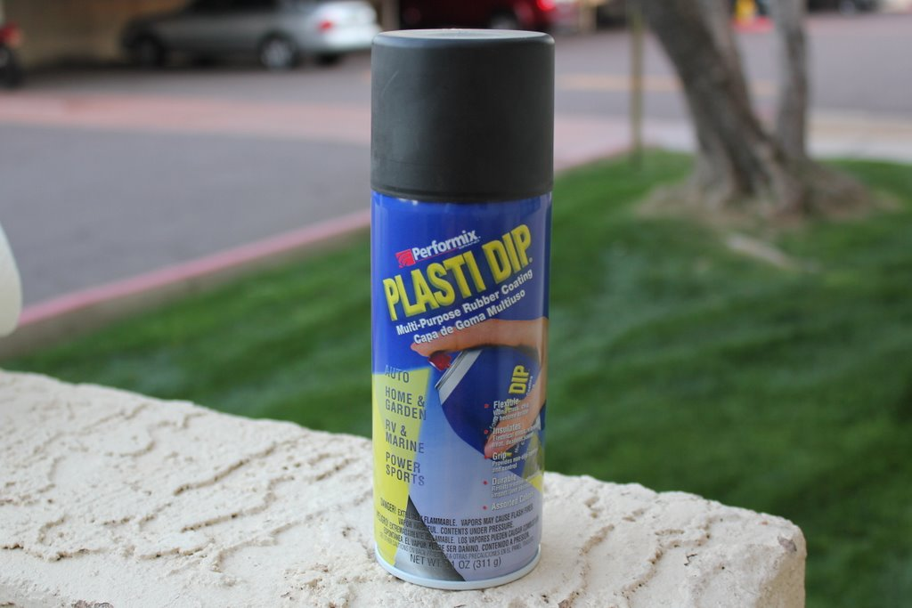 Часто задаваемые вопросы по защитно-декоративному покрытию plasti dip