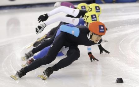 Что такое шорт-трек в спорте? шорт-трек - вид спорта | irksportmol.ru