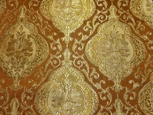 Особенности ткани жаккард, ее плюсы и минусы