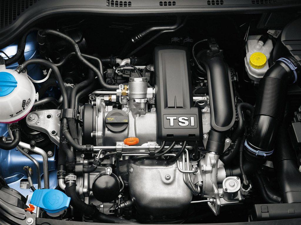 Tsi-двигатель - что это такое?