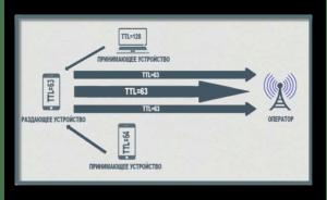 Что это ttl и как его изменить