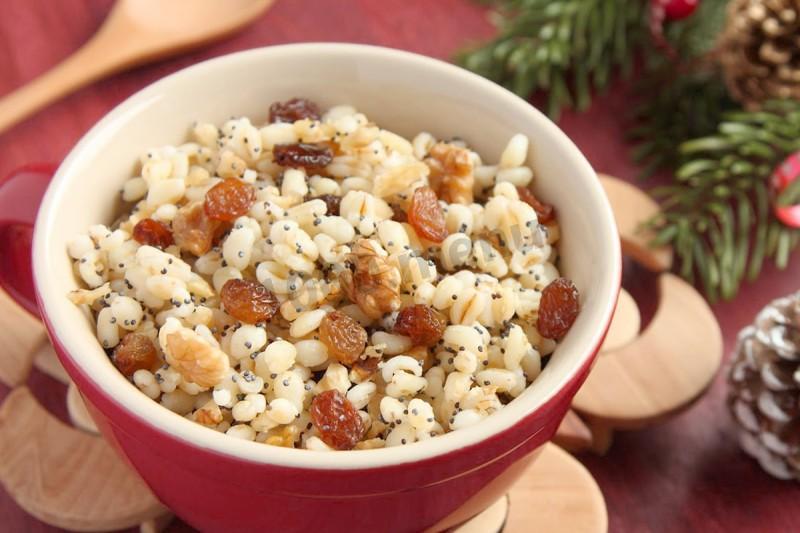 Что такое кутья - как готовить из пшеницы, риса или перловки на религиозные праздники или поминки