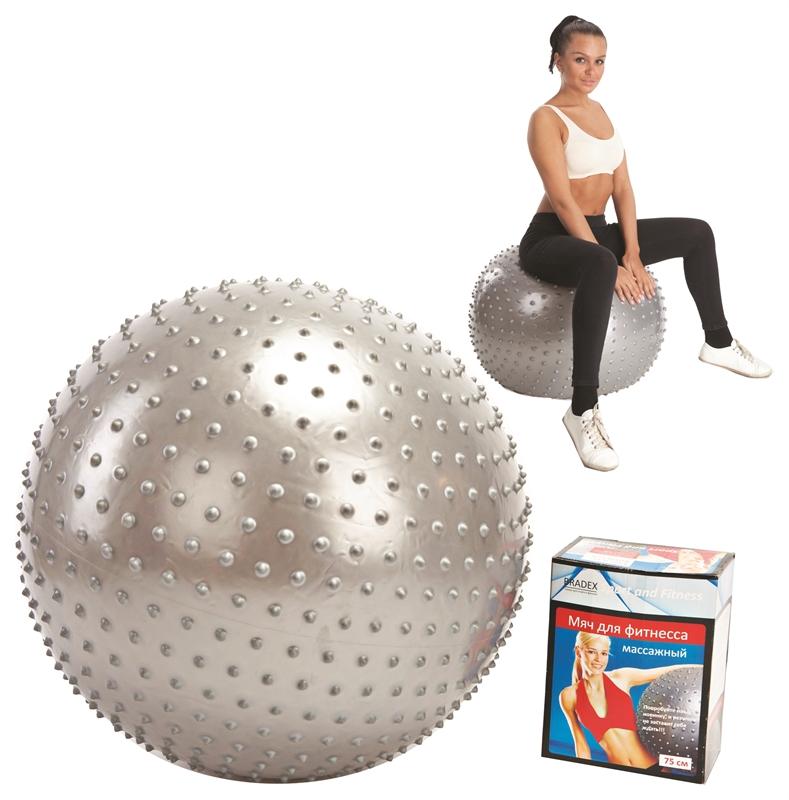 Как правильно выбрать мяч для фитнеса