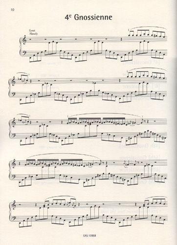 Метр и ритм в музыке