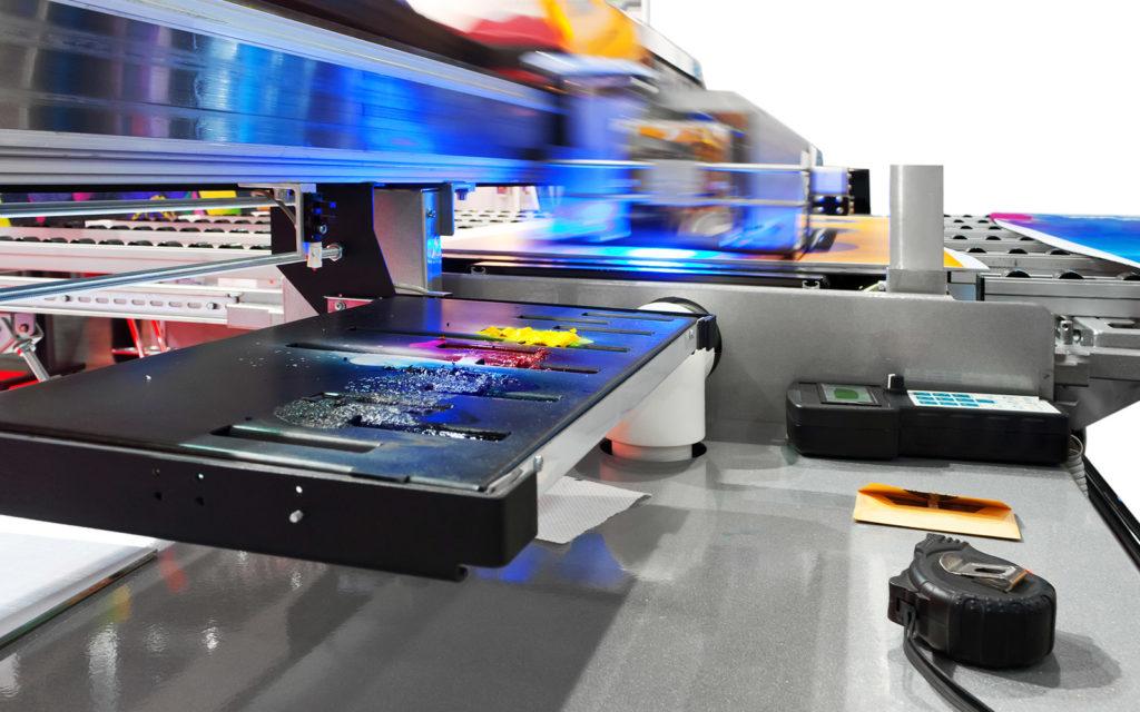 Офсетная печать и цифровая печать все отличия видов