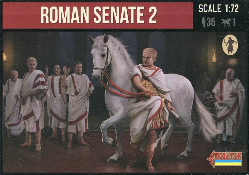 Сенат римской империи - senate of the roman empire - qwe.wiki