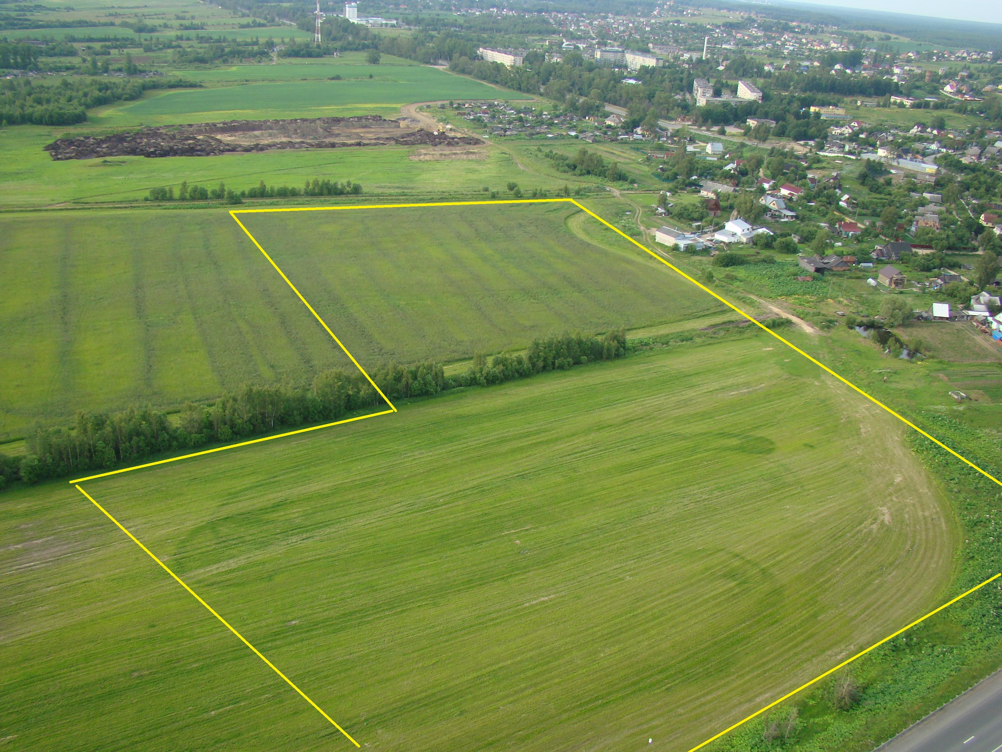 Что такое экспликация земельного участка — investim.info