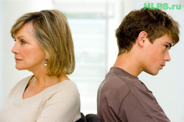 Переходный возраст у подростков: советы психолога родителям